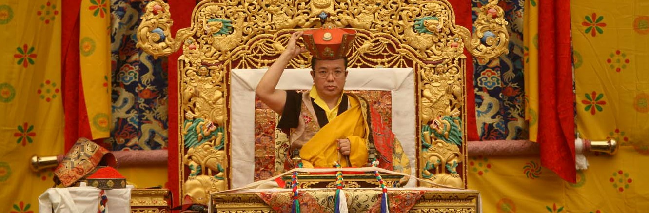 How to be a true Dharma practioner in today's challenging world